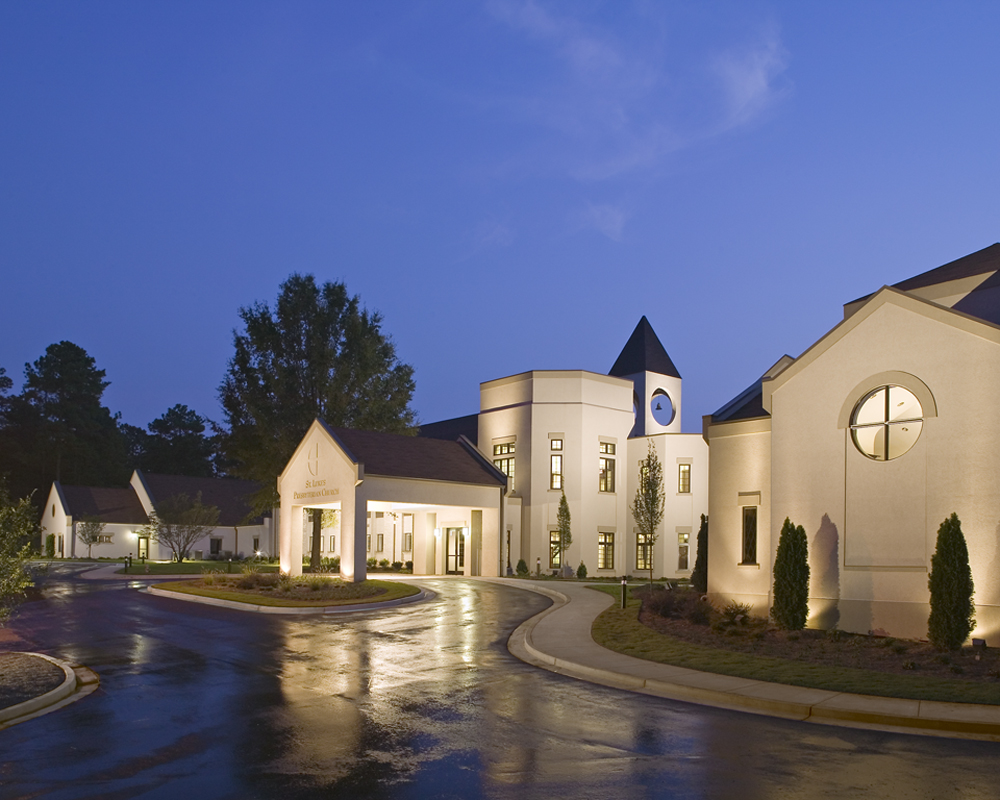 St. Luke's Presbyterian Church -