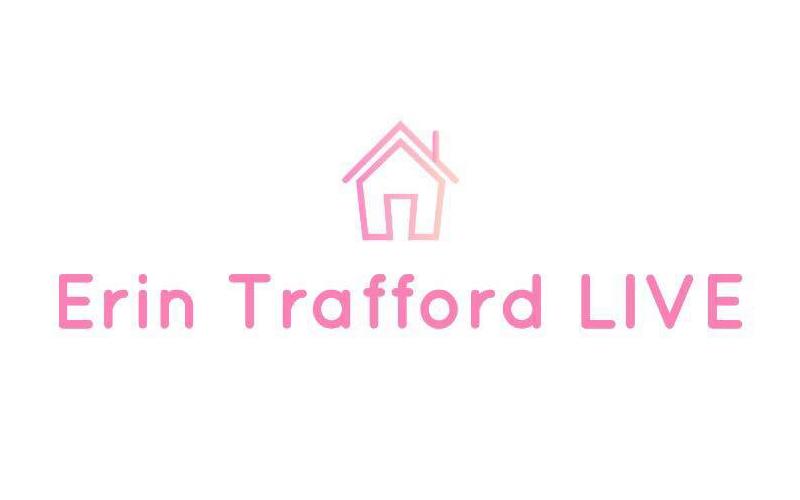 Erin Trafford LIVE