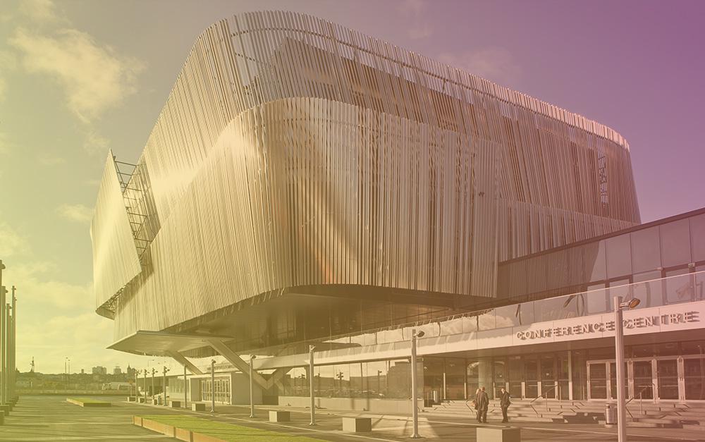 PREMIÄR:4 - 5 MAJ 2018 - STOCKHOLM WATERFRONT CONGRESS CENTER, STOCKHOLM