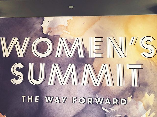 Safer-Together is at the Forbes Women's Summit in NYC today! Check out our Instagram story to follow the event ❤️
