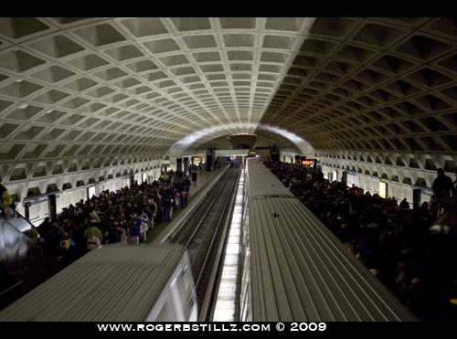 train-crowd