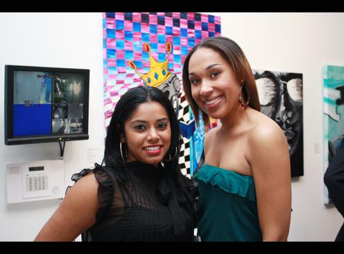 Kimberly & Stephanie