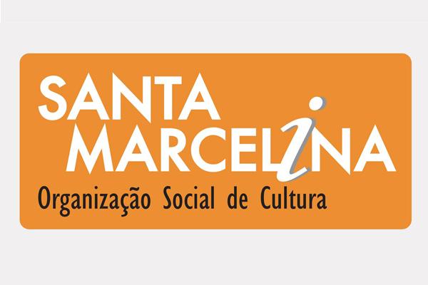 Santa Marcelina Cultura logo