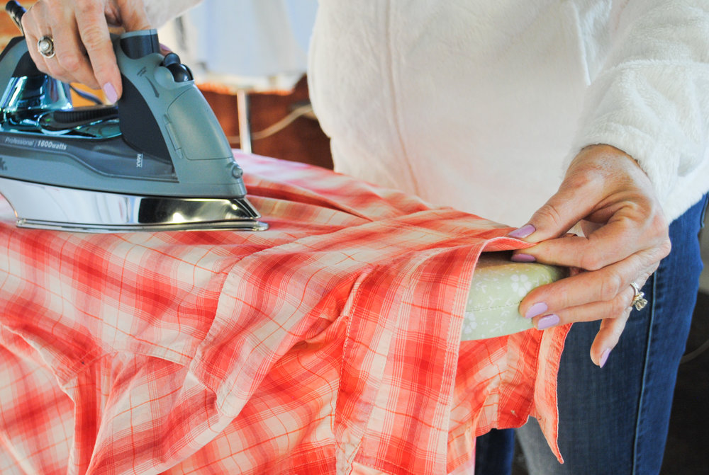 Superior Washing and Folding Services -