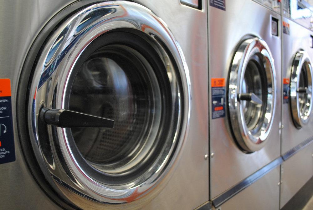 Exceptional Laundromat Services -
