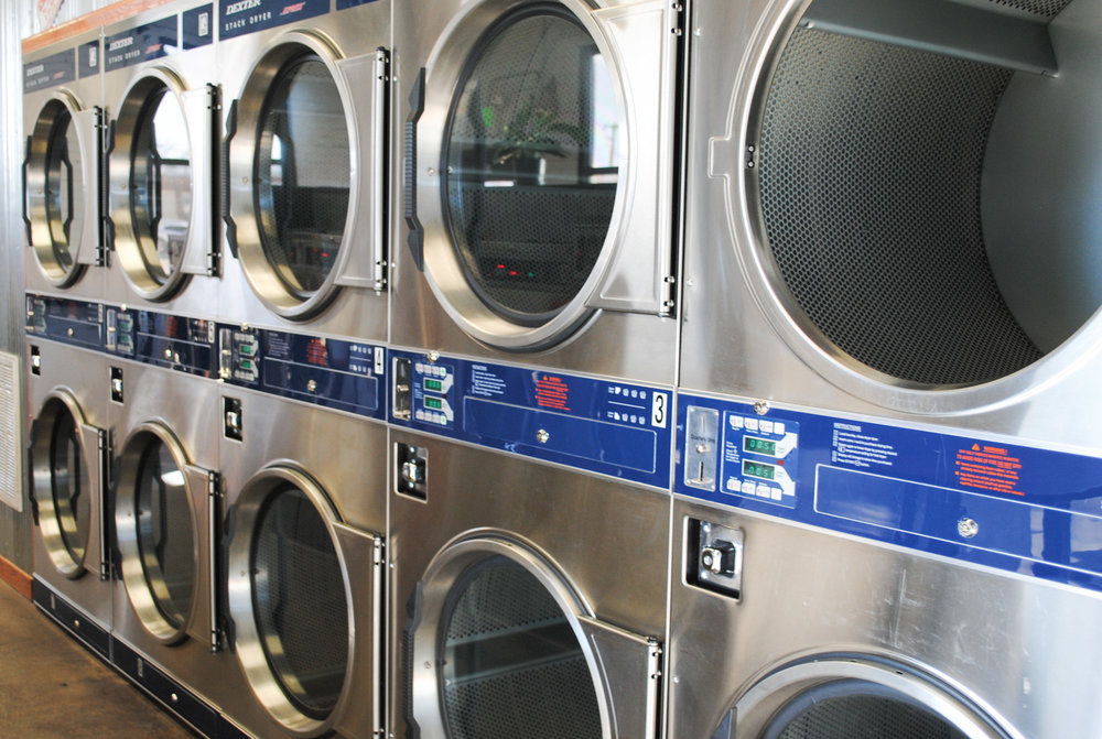 Top-Quality Laundry Services  - Located in Wheatland, WY