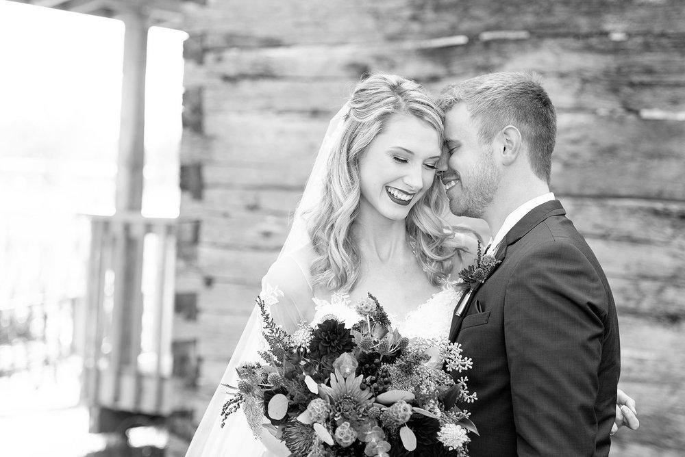 Smiling Bride and Groom on Wedding Day  |  Life & Art Photography  |  Destination Wedding Photographer