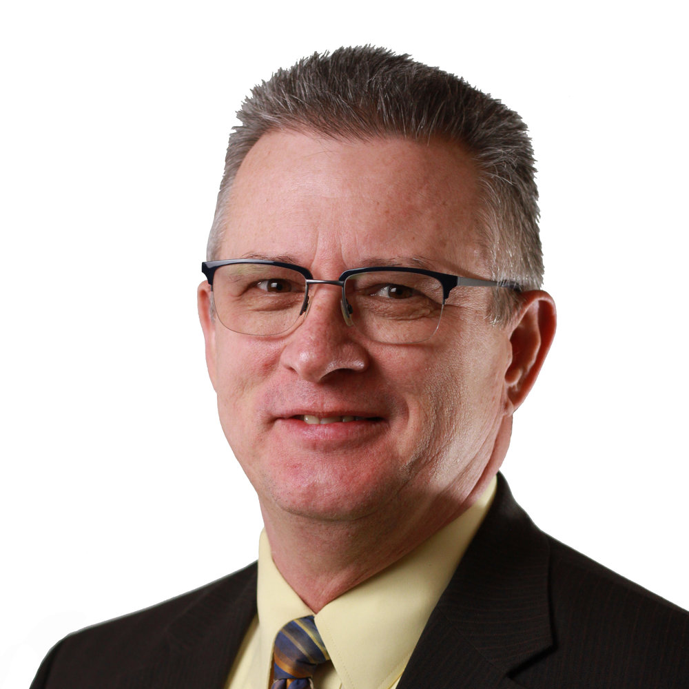 Doug Davis  - Men's Ministry