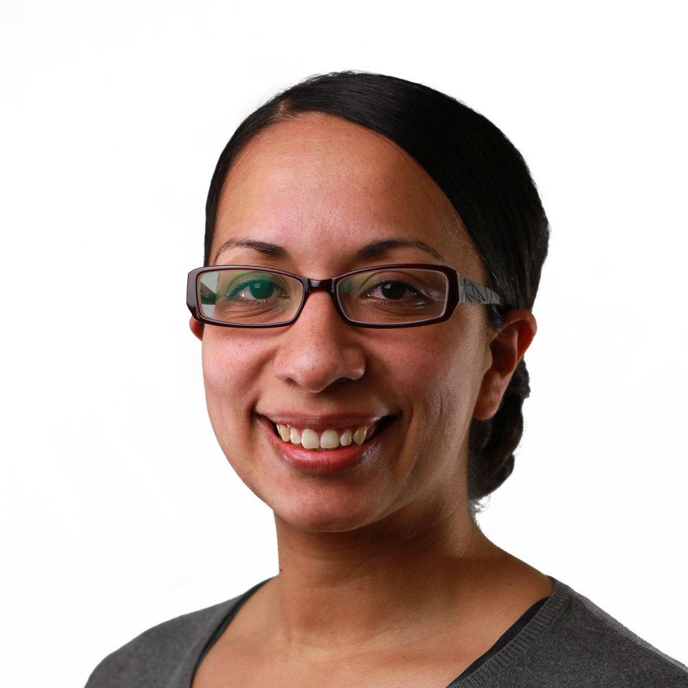 Olivia Huffman  - Music Director