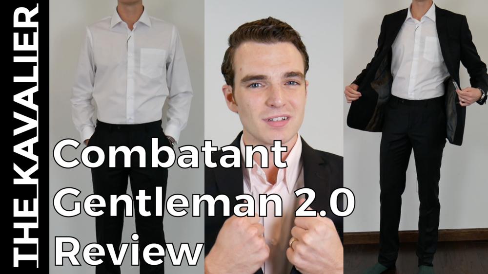 suit review — Blog — The Kavalier