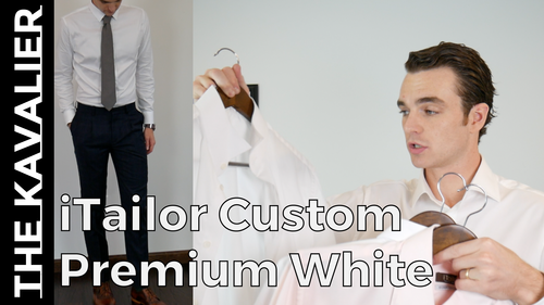 5 Critical Tips For Ordering Your Next MTM Shirt or Suit