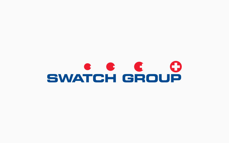 Swatch Group Logo   Source:    Longines