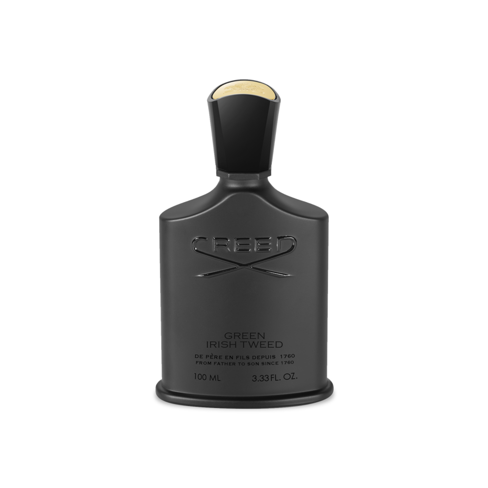 #18 -  Creed Green Irish Tweed Cologne