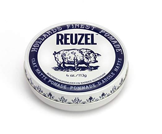 #57 -  Ruezel Pomade
