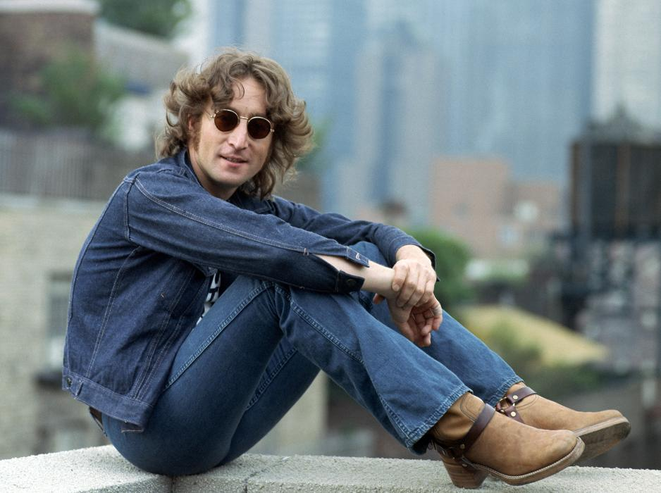 From Britain To Brooklyn John Lennon S New York Reinvention The Sound Of Style The Kavalier