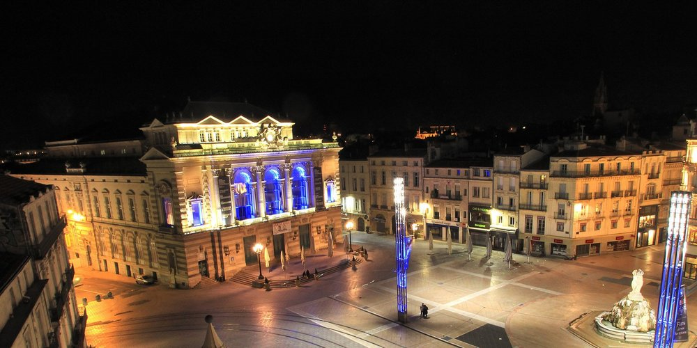 Events - With more than 35 cultural sites as well as dozens of bars and concerts, you will for sure find something that will interest you. The Montpellierfreetour team offers here all the events so you can go out like people from Montpellier.