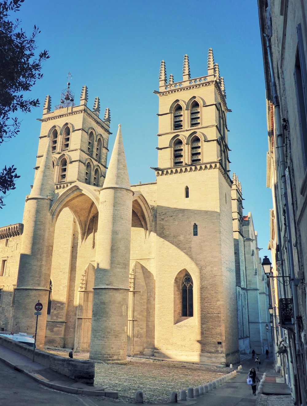 Saint Pierre 's Cathedrale