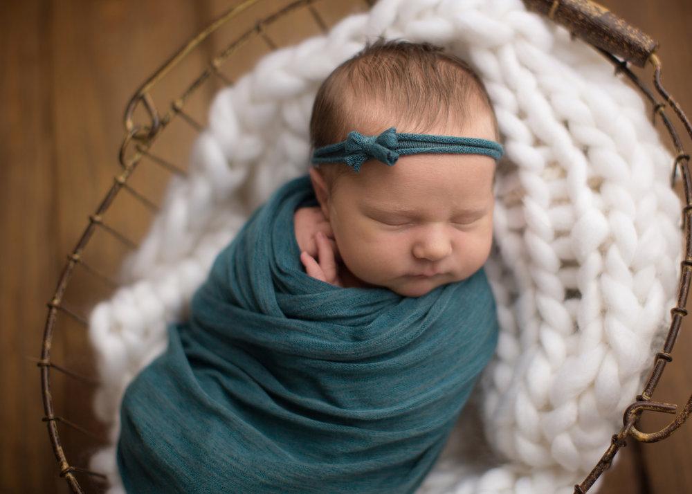 Dayton TN Newborn Photographer