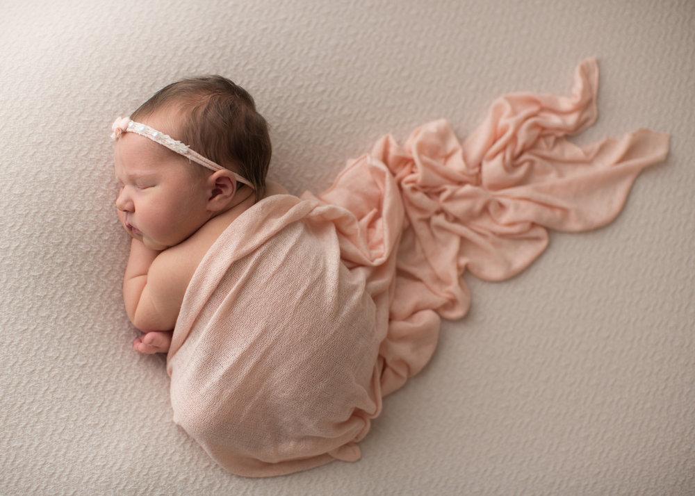 Ft Ogelthorpe GA Newborn Photographer