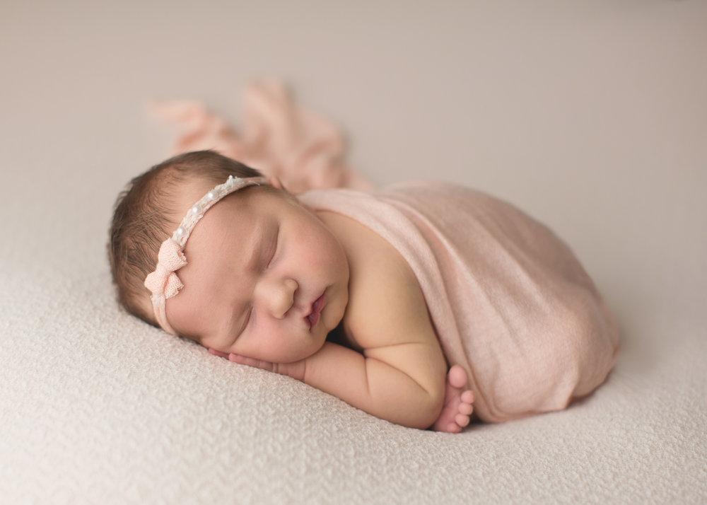 Chattanooga baby photographer