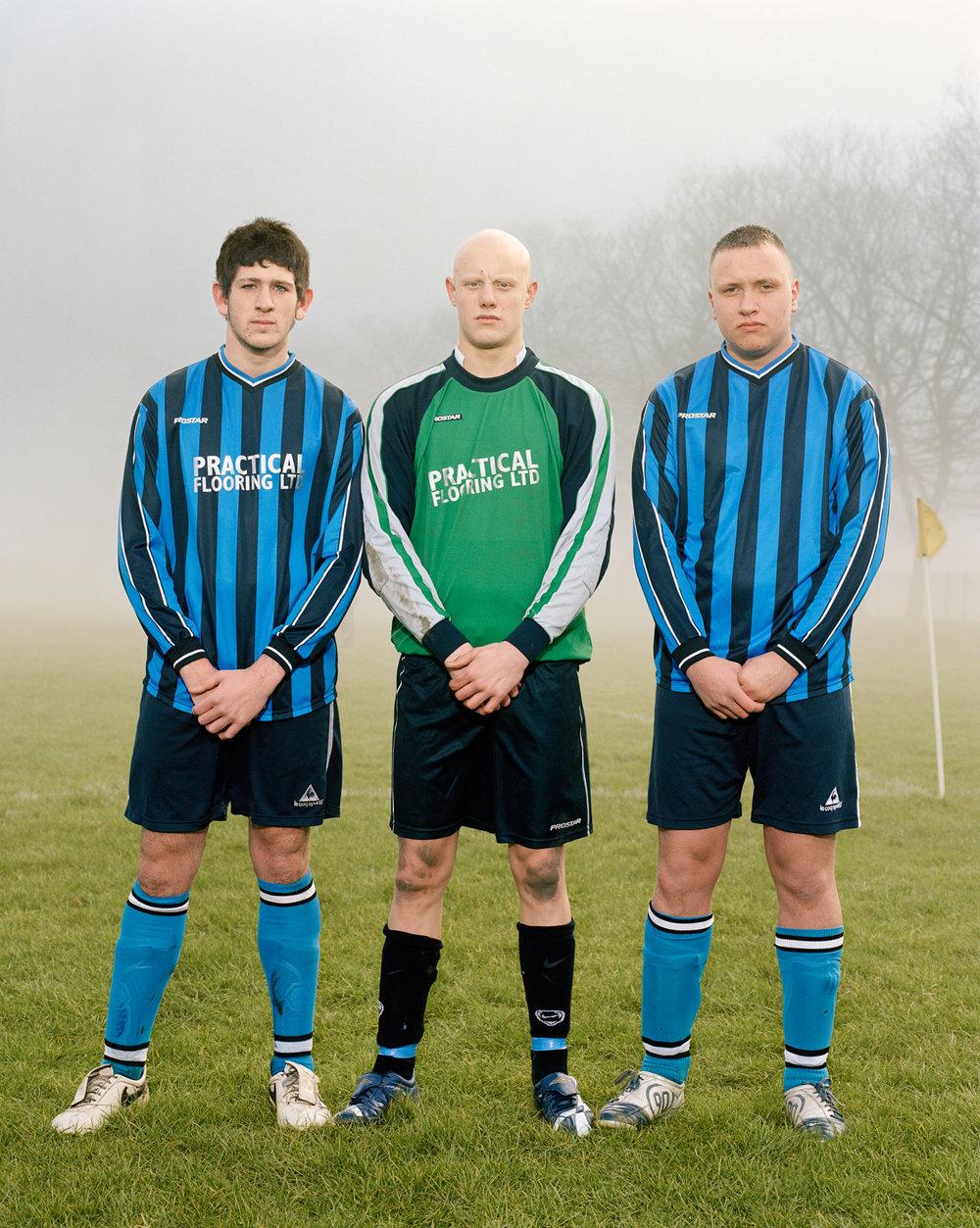 Reality Football / Homeside / Newcastle