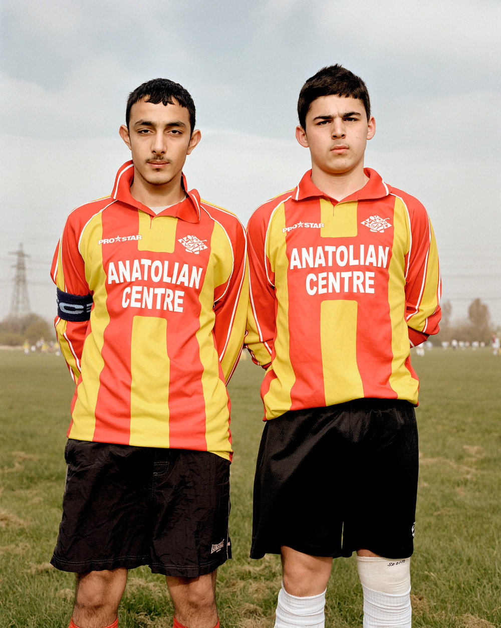 Reality Football / Andolu FC / London