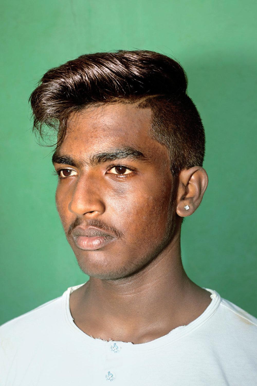 Raj / India