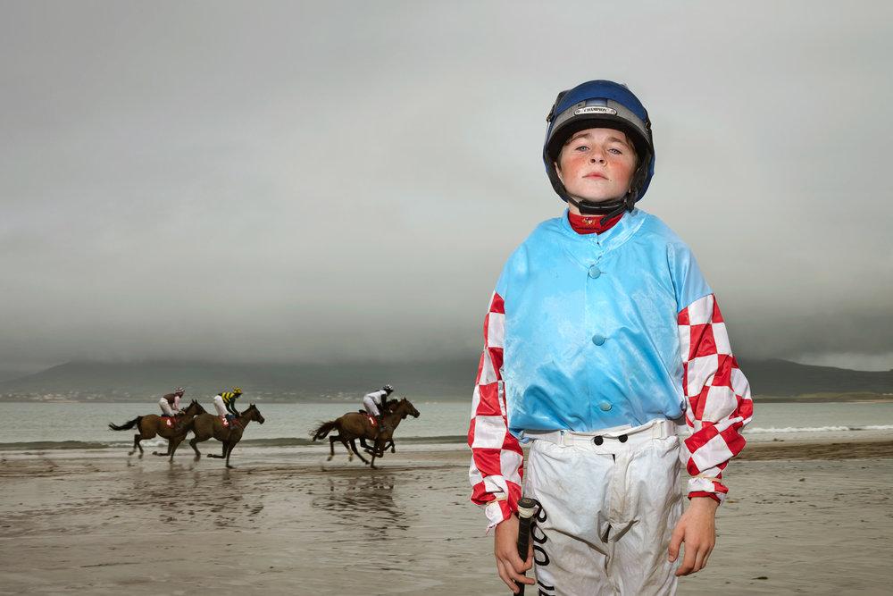 The Ballyferriter Races / Patrick / Ireland