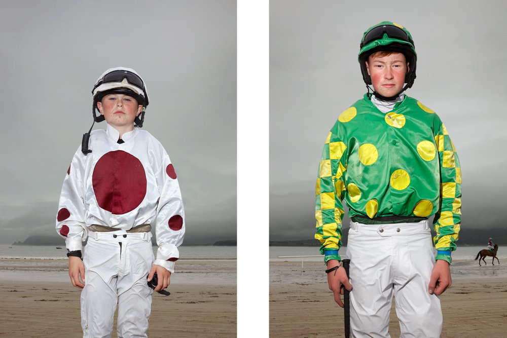 The Ballyferriter Races / Luke & Ross / Ireland