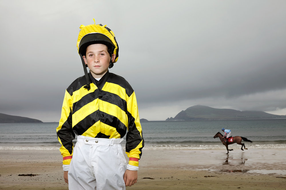 The Ballyferriter Races / Darragh / Ireland