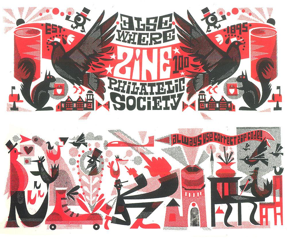 EPS Zine 100