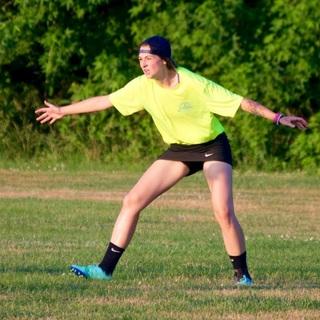 #24 Katie Lockee