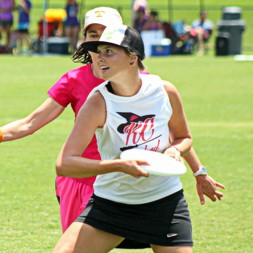 #28 Megan Burns