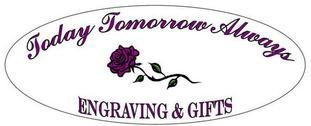 Member:Brandi Creel-Steeb  Today Tomorrow Always Engraving & Gifts: Marketing Products
