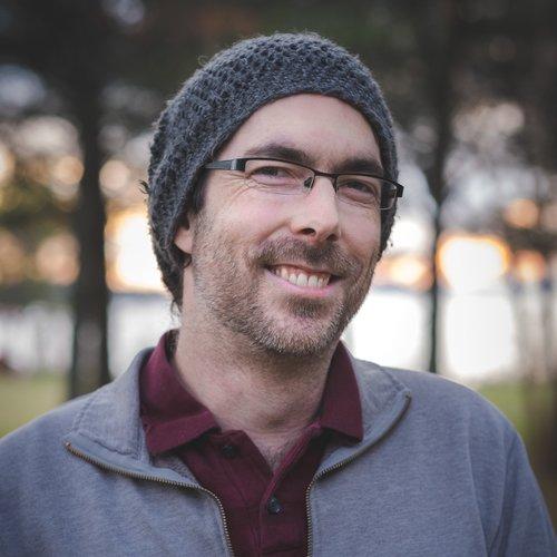 Stuart McEvoy