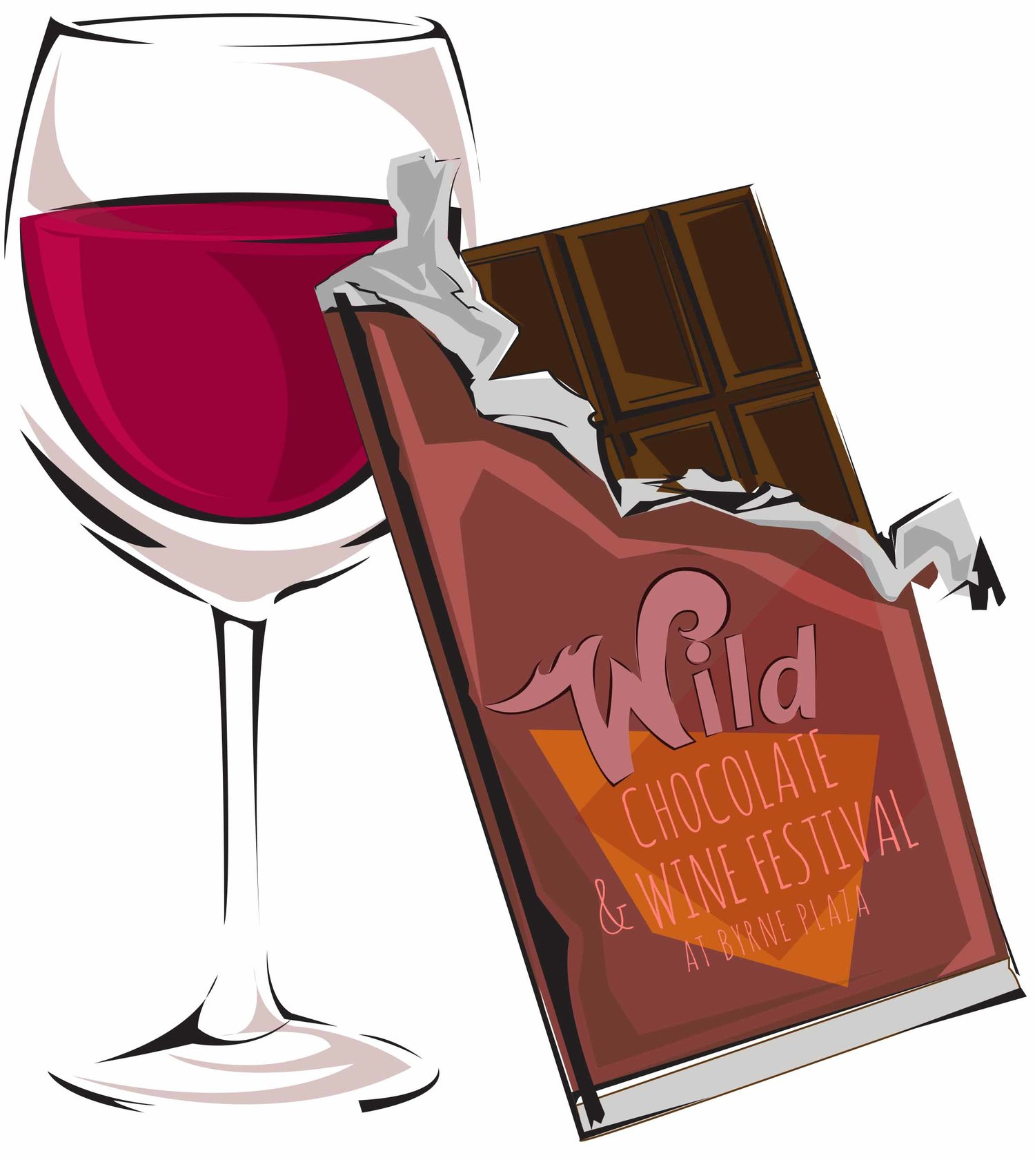 Wild Chocolate and Wine Fest