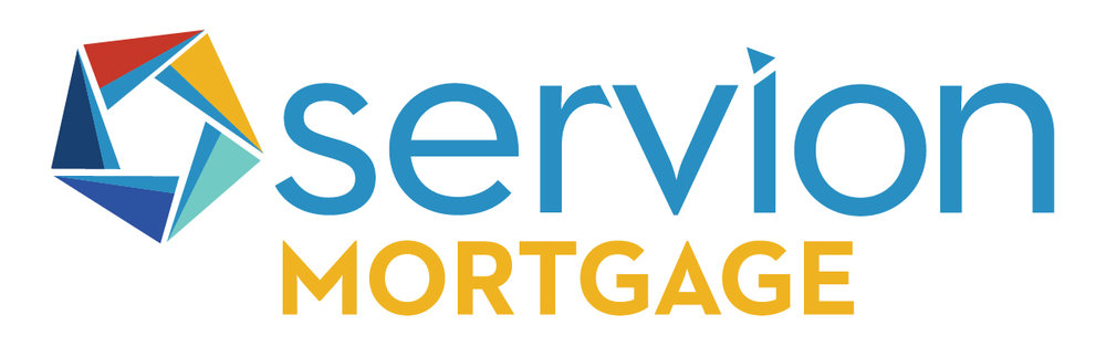 Servion Mortgage logo