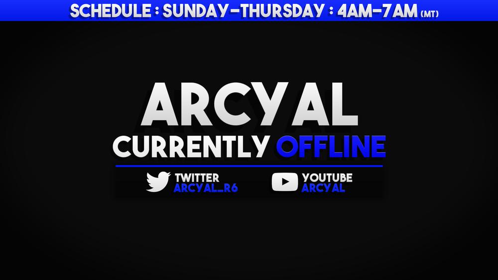 Arcyal Offline Screen v2.png