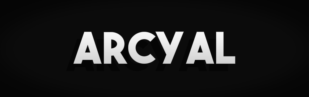 arcyal Twitch Banner no tagline.png
