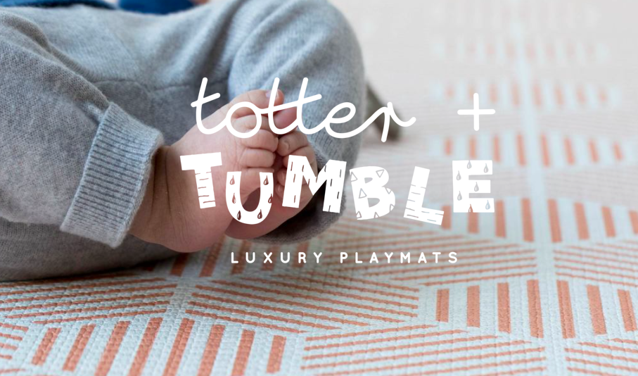 TOTTER AND TUMBLE