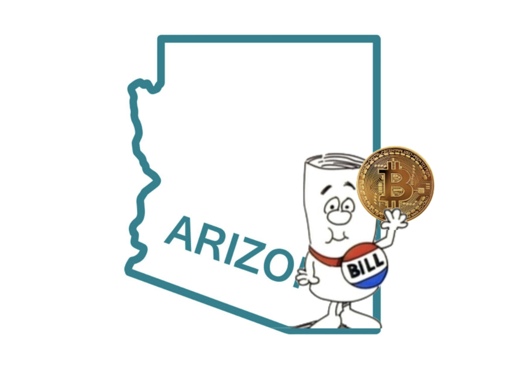 The Arizona Senate has passed a bill allowing residents to pay income tax using Bitcoin.