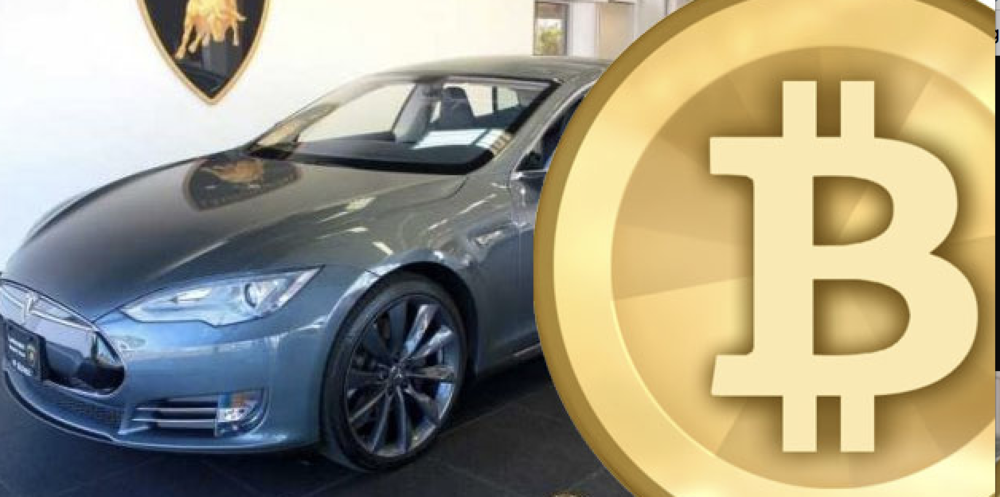 Tesla cloud was hacked for computing power to power cryptocurrency mining.