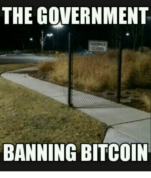 The U.S. government not even close to taking steps to regulate Bitcoin and other cryptocurrencies.