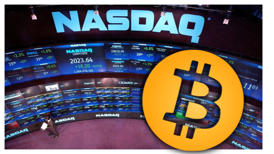 Investors now have an option to invest in Bitcoin by way of an investment trust (GBTC) on the stock market.