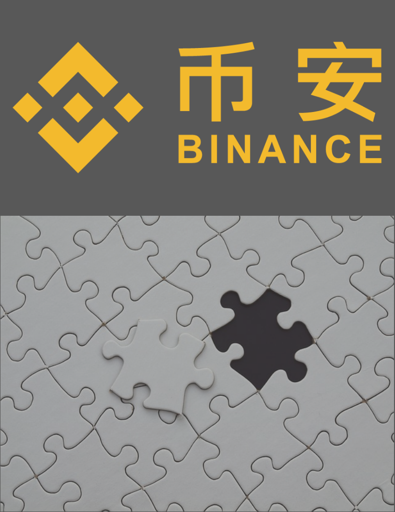 Developing story about why Binance users are reporting their altcoins being sold and converted to Bitcoin