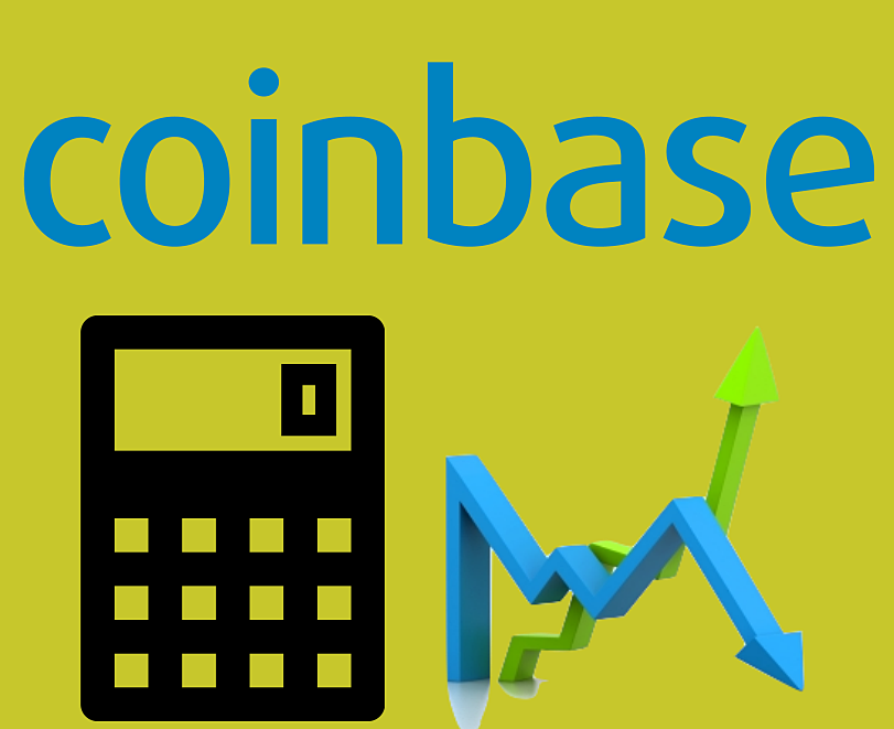 Coinbase allows its users the use of a handy new tool to calculate gains and losses on their crypto holdings; just in time for tax season.