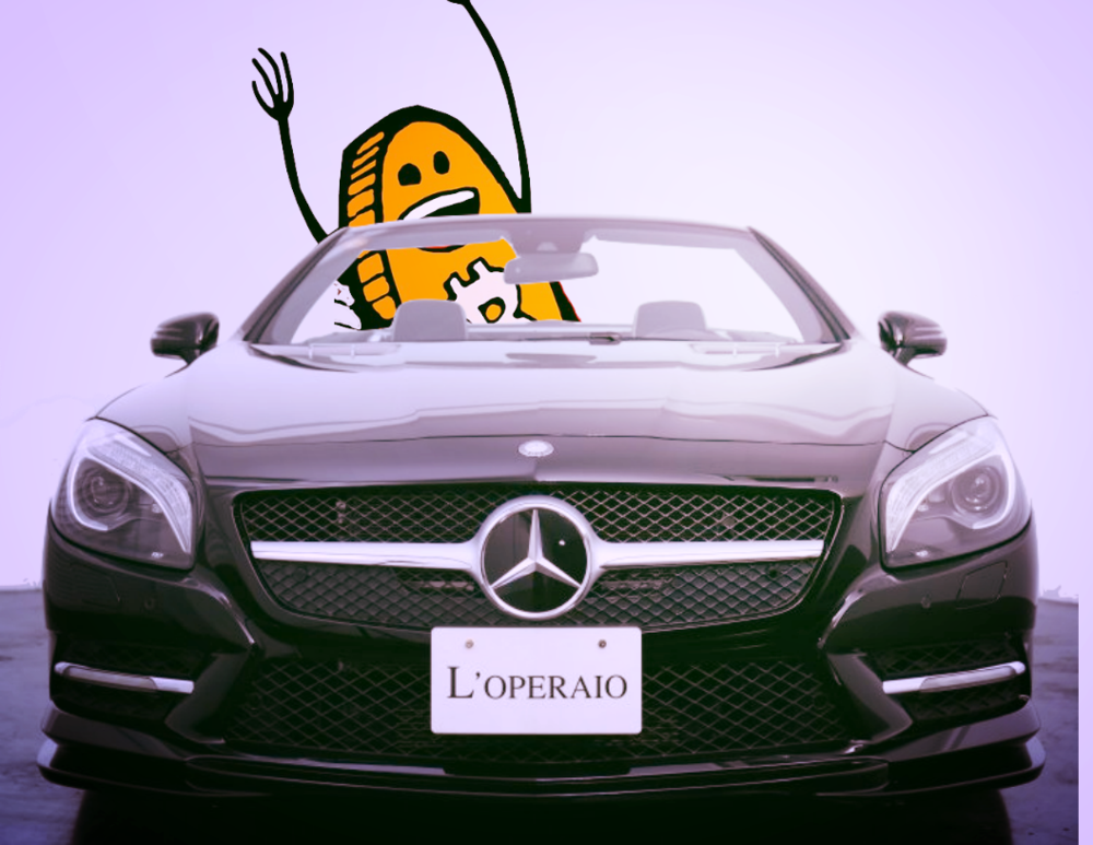 L'Operaio partners with bitFlyer to allow customers to use Bitcoin payments up to $1M USD for luxury cars at 3 of their dealerships.
