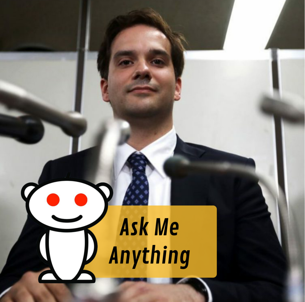 Mark Karpelés opens up to Reddit users about MtGox and what is to come of the remaining creditors' funds.