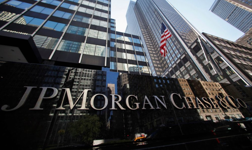 Though the actions are still only alleged, seems like JPMorgan and Chase are bullying those wishing to use currencies and financial opportunities outside of their greedy talons.