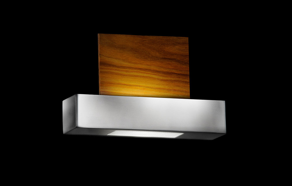 TOPPER SCONCE